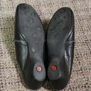 Sesto Meucci Shoes - Sesto Meucci leather slip on shoes